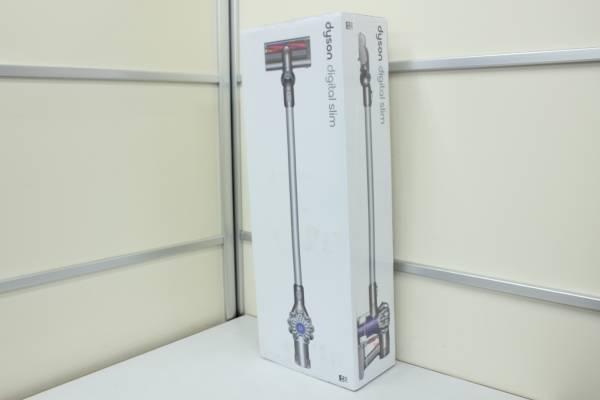(鳥栖市) 【新品】 dyson ダイソン コードレスクリーナー DC62 掃除機の買取-30000