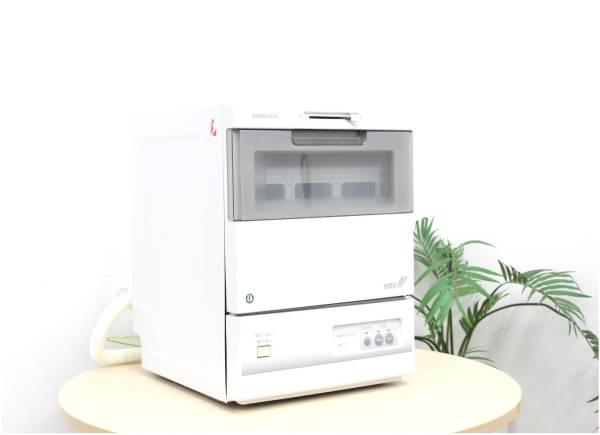 (鳥栖市)HOSHIZAKI ホシザキ 特急すすぎ 家庭用食器洗浄機 食洗機 JW-10C3-Wの買取-100000
