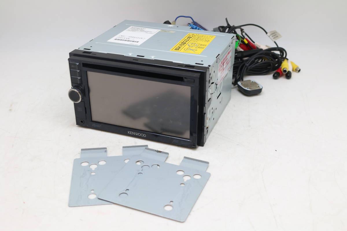 【KEMWOOD/ケンウッド MDV-L300 カーナビ メモリーナビ DVD/USB/ワンセグ 2013年製】を買取させて頂きました!の買取-