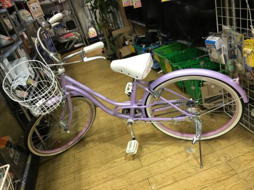 【極美品 mezzo piano junior 22インチ自転車 メゾピアノ ジュニア 220HD-H】お買取りしました!の買取-