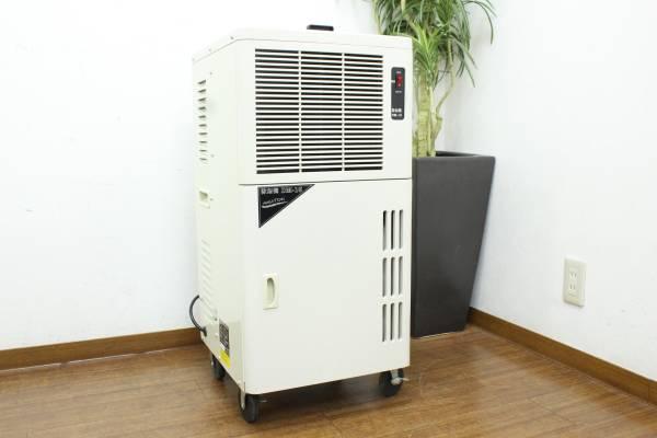 (福岡市城南区)ナカトミ 業務用 除湿機 DM-15 タンク容量15Lの買取-