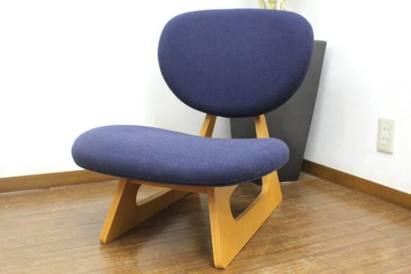 (福岡市早良区) 天童木工 長大作 S-5016NA 低座イス 椅子 ローチェアの買取-12000