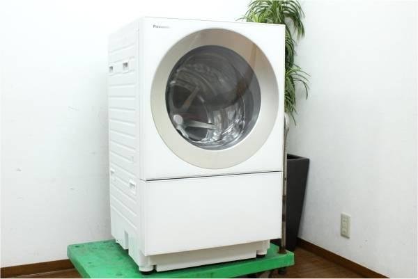 (福岡市早良区)Panasonic 15年製 ドラム式電気洗濯機 NA-VS1000Rの買取-45000