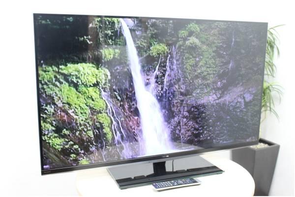 (福岡市東区)東芝 155型液晶カラーテレビ REGZA レグザ 55Z7 外付けHDDセットの買取-50000