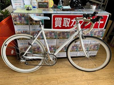 【⭐️極美品⭐️Panasonic SLIDE ロードバイク B-PSL53F パナソニック スライド 530mm】お買取りしました!の買取-