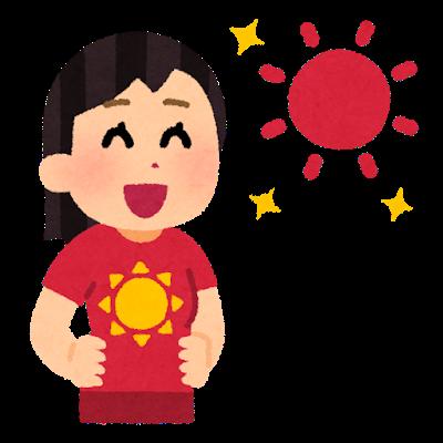 【祝★九州梅雨明け!!】リサイクルマート福岡のネット事業部です!