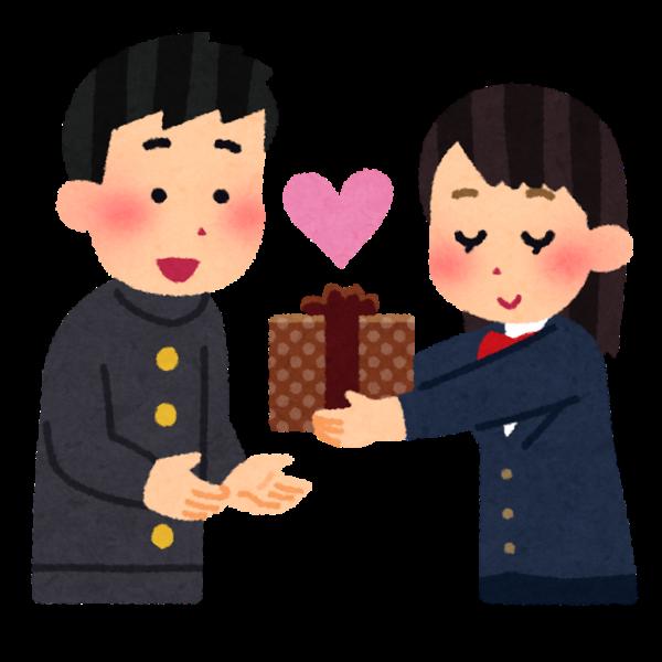もうすぐバレンタインデーですね(⋈◍>◡<◍)。✧♡